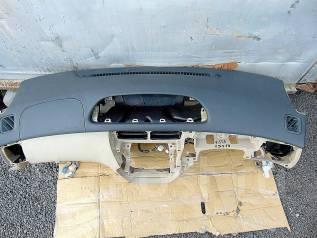 Панель приборов. Toyota Vista, SV50, SV55, ZZV50 Toyota Vista Ardeo, SV50, SV50G, SV55, SV55G, ZZV50, ZZV50G Двигатели: 1ZZFE, 3SFE, 3SFSE