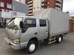 Changan. Продается грузовик SC 1030 DF S9, 2 659куб. см., 3 500кг., 4x2