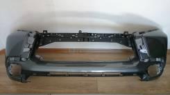 Бампер. Mitsubishi Pajero Sport, KS0W Двигатели: 4N15, 6B31
