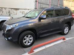 Toyota Land Cruiser Prado. автомат, 4wd, 2.7 (163 л.с.), бензин, 59 000 тыс. км