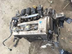 Двигатель Geely Emgrand