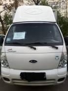 Kia Bongo III. Продам промтоварный фургон Kia Bongo, 2 500куб. см., 1 000кг., 4x2