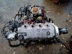 Двигатель в сборе. Honda Civic, EG3 Двигатели: D13B2, D13B