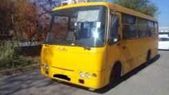 Isuzu Bogdan. Продам пассажирский автобус Богдан 2011 г. в. в отличном состоянии, 22 места, С маршрутом, работой