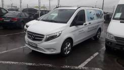 Mercedes-Benz Vito. Mercedes Benz Vito, 8 мест, В кредит, лизинг