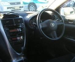 Руль. Toyota Caldina, ZZT241W, AZT246W, AZT241W, ST246W Двигатели: 1ZZFE, 1AZFSE, 3SGTE. Под заказ