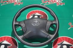 Руль. Toyota Avensis, AZT250, AZT250L, AZT250W Двигатель 1AZFSE