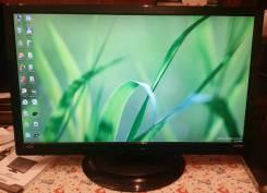 "Clear Eye. 27"", технология ЖК (LCD)"