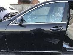 Дверь Mercedes-Benz S-Classe, левая передняя
