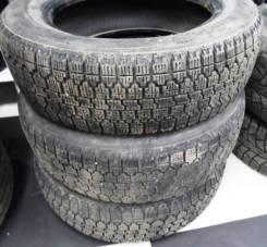 Bridgestone Blizzak Extra PM-30. Всесезонные, 2001 год, 40%, 3 шт