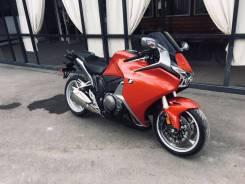 Honda VFR. 1 237куб. см., исправен, птс, без пробега