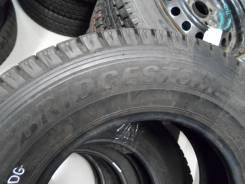 Bridgestone Blizzak VL1. Зимние, без шипов, 2014 год, 5%, 4 шт