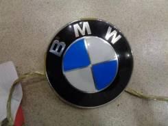 Эмблема передняя BMW 7-серия E65/E66 2001-2008 Номер OEM 51148132375