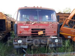 Tatra T815. Продается грузовик, 6x6