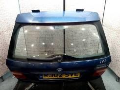 Крышка (дверь) багажника BMW 3 Series (E46)