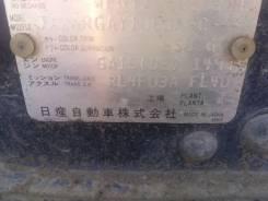 Продам МКПП GA15 4WD Nissan Wingroud куз.10