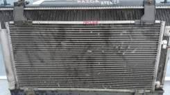 Радиатор охлаждения двигателя. Mazda Atenza, GG3P, GG3S, GGEP, GGES, GY3W, GYEW Mazda Mazda6, GG, GY Mazda Mazda6 MPS, GG