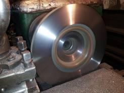 Акция! Проточка тормозных дисков на токарном станке от 1000 руб пара!