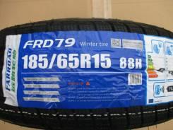 Farroad FRD79. Зимние, без шипов, 2017 год, без износа, 4 шт