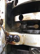 ДВС VQ35 Infiniti fx 35 S51 в разбор