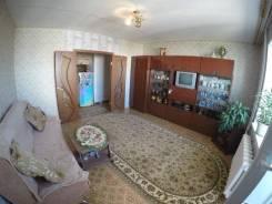 4-комнатная, проспект Комсомольский 63. агентство, 78кв.м.