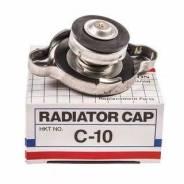 Крышка радиатора 0.9 KG/CM2 (D=44MM, D=29MM) HKT C10