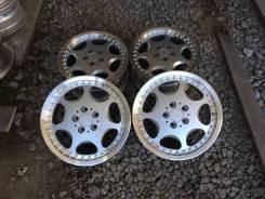 "Bridgestone. 6.5x15"", 5x100.00, ET45"