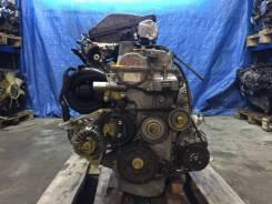 Двигатель в сборе. Toyota: Cami, Duet, Passo, bB, Avanza Двигатель K3VE