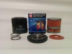 Фильтр масляный с двойным фильтрующим элементом VIC DC01