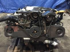 Двигатель в сборе. Subaru Forester, SF9, SG6, SG9, SF6, SG69, SG9L Subaru Legacy, BE9, BH9, BHC, BL9, BP9 Двигатели: EJ253, EJ251, EJ25, EJ255, EJ25D