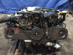 Двигатель в сборе. Subaru Forester, SF6, SF9, SG6, SG69, SG9, SG9L, SG5, SH9, SH9L Subaru Legacy, BP9, BH9, BHC, BE9, BL9 Subaru Outback, BP5, BP9 Sub...