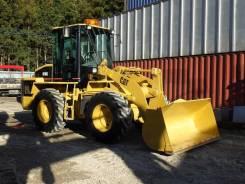 Caterpillar. 910G Фронтальный погрузчик, 4 450кг., Дизельный, 1,30куб. м. Под заказ