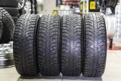 Bridgestone Ice Cruiser 7000. Зимние, шипованные, 2012 год, 30%, 4 шт