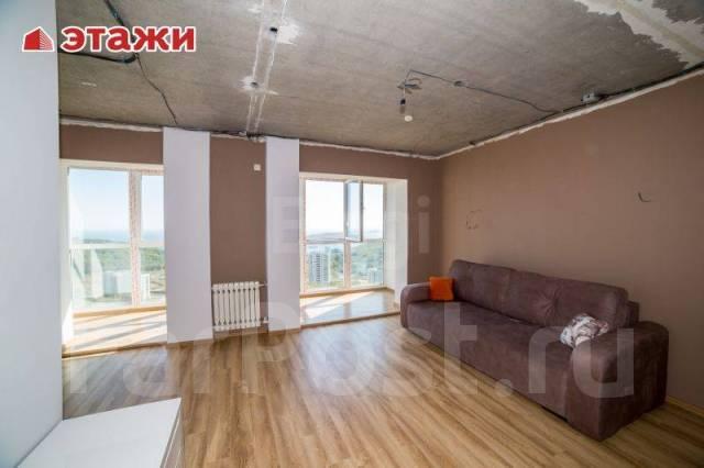 1-комнатная, улица Можайская 24. Патрокл, агентство, 39кв.м. Интерьер