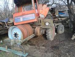 ХТЗ Т-16. Продается трактор т16, 25 л.с.