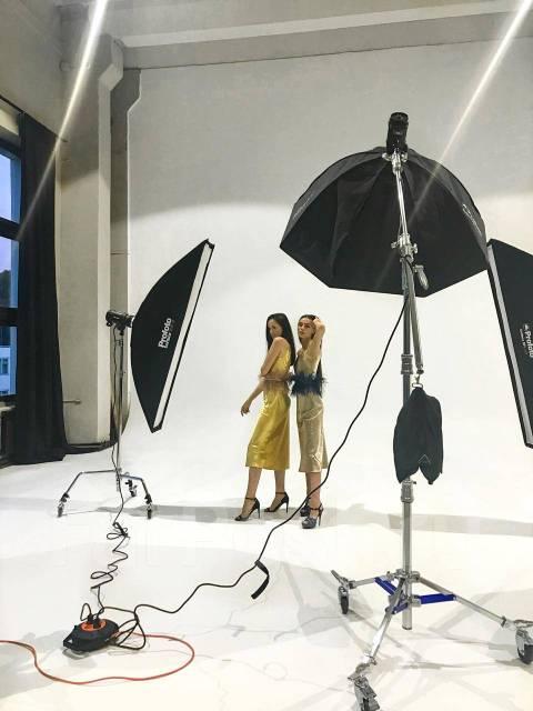 Организация фотосессий от Astra Model Agency