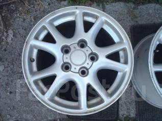 """Chevrolet. 8.0x16"""", 5x120.00, ET55"""
