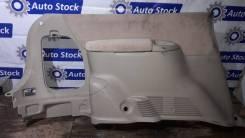 Обшивка багажника. Toyota Ipsum, ACM21, ACM21W, ACM26, ACM26W Двигатель 2AZFE