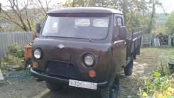 УАЗ 3303. Продаётся уаз 3303, 1 500кг., 4x4
