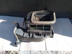 Корпус моторчика печки. Subaru Forester, SG5 Двигатель EJ205