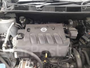 Двигатель в сборе. Nissan Dualis, J10, NJ10 Nissan Qashqai, J10, J10E Двигатель MR20DE