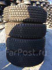 Bridgestone Blizzak Revo 969. Зимние, без шипов, 2009 год, 10%, 4 шт