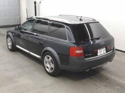 Вакуумный усилитель тормозов. Audi A6 allroad quattro, 4B
