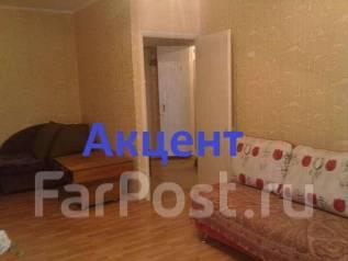 1-комнатная, улица Сельская 9. Баляева, агентство, 34кв.м. Комната