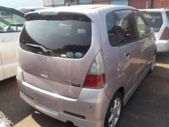 Дверь багажника. Suzuki MR, MF21S Nissan Moco, MG21S Двигатели: K6A, K6ANA