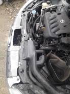 Вакуумный усилитель тормозов. Nissan Dualis, J10 Двигатель MR20DE