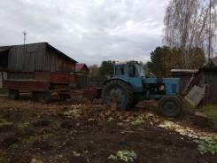 МТЗ 50. Продам трактор, 82 л.с.