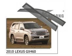 Ветровик. Lexus GX460, URJ150 Toyota Land Cruiser Prado, GRJ151W, GDJ150L, GRJ150W, KDJ150, TRJ150, TRJ150L, GDJ150W, KDJ150L, TRJ150W, GDJ151W, GRJ15...