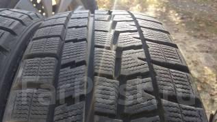 Dunlop. Зимние, без шипов, 2013 год, 10%, 4 шт
