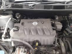 АКПП. Nissan Dualis, J10 Nissan Qashqai, J10, J10E Двигатель MR20DE